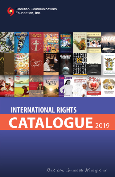 International Rights Catalogue 2019 1