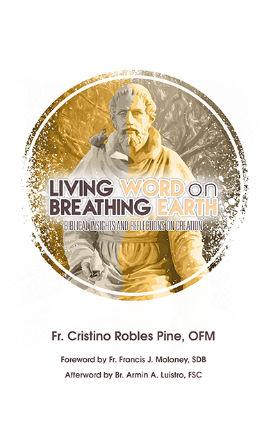 Living Word on Breathing Earth
